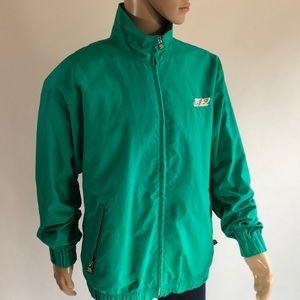 Rare VTG PELLE PELLE Designer Marc Buchanan Coat